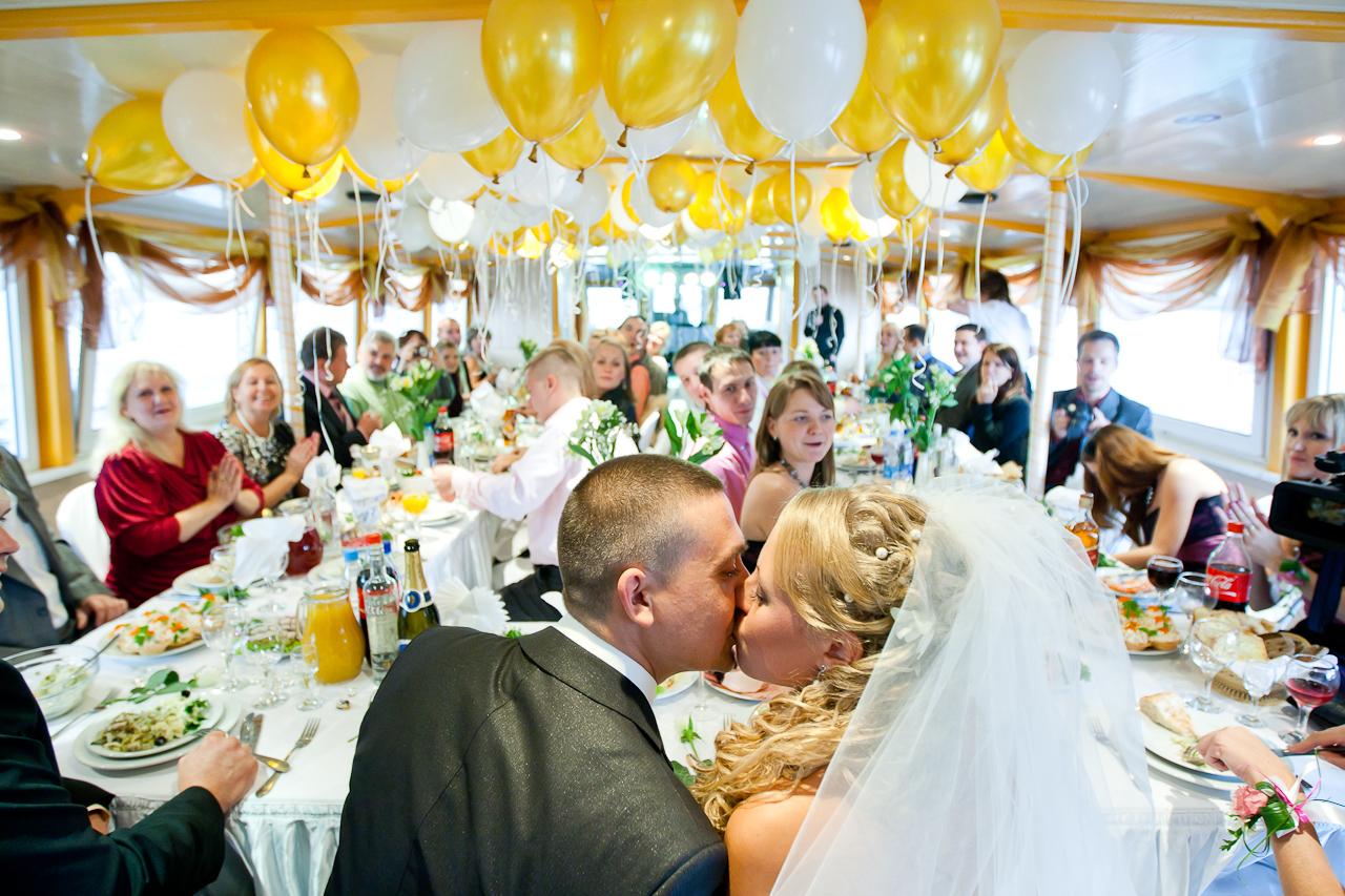 Свадьба в кафе цены и фото